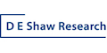 D. E. Shaw Research
